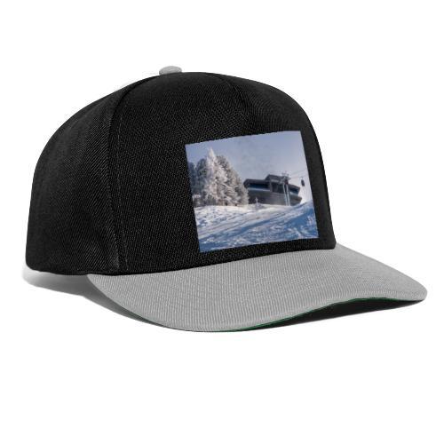 DSC08190tvb - Snapback Cap