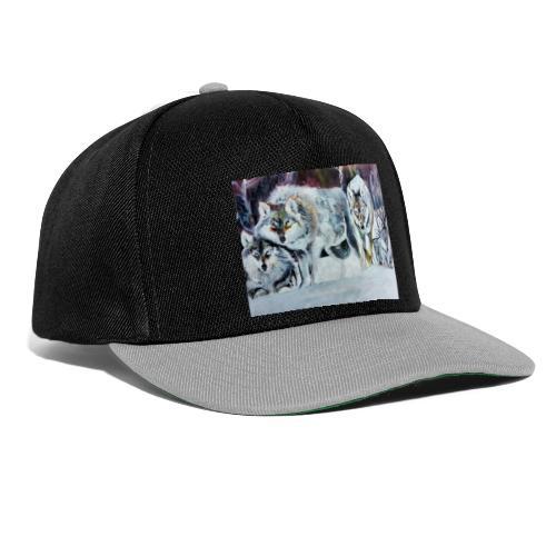 LUPI - Snapback Cap