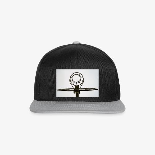 Basketballkorb - Snapback Cap