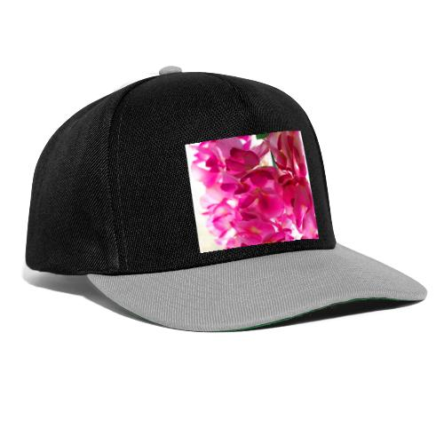 Cotton flowers. - Gorra Snapback
