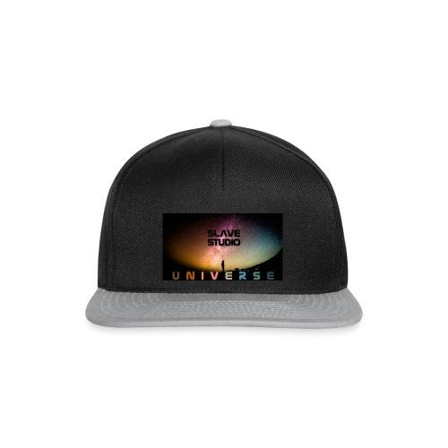 Universe - Snapback Cap