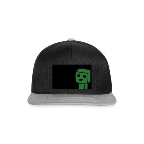 Hi - Snapback Cap