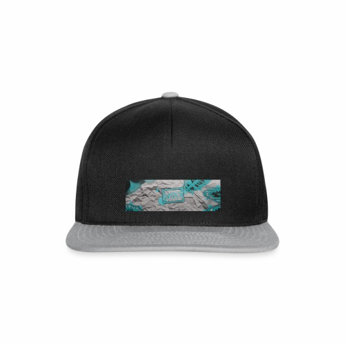 Merchandise von Afixx - Snapback Cap