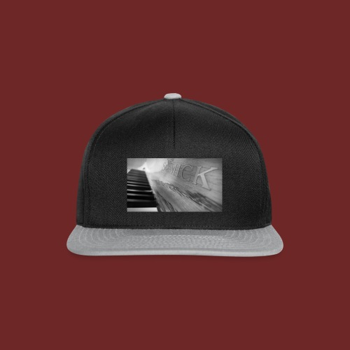 Style your Music - Snapback Cap