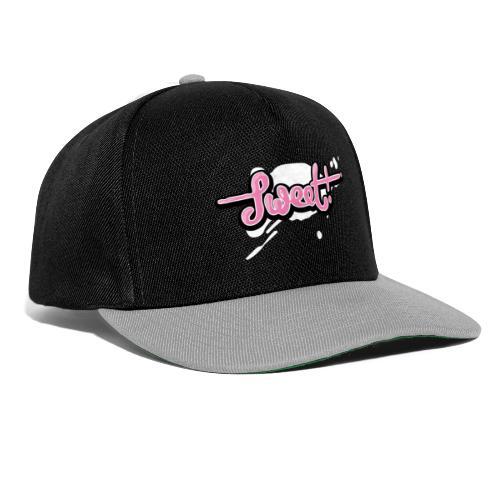 sweet - Snapback cap