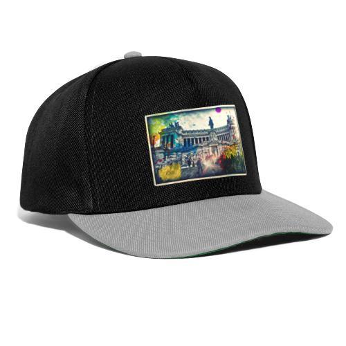 eyeemfiltered1475358770026 - Snapback Cap