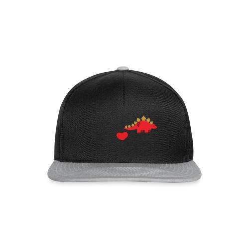 bretun negro - Gorra Snapback