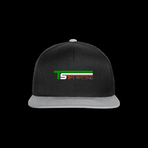 TST official - Snapback Cap