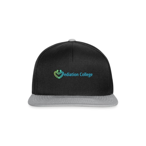 Mediation College Member - Snapback cap