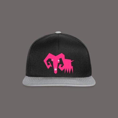 grosse ziege - Snapback Cap
