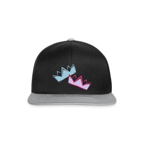 Kroontjes - Snapback cap