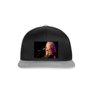 Leah Haworth Performing (Official Merchandise) - Snapback Cap