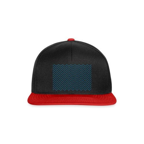 aaa - Snapback Cap