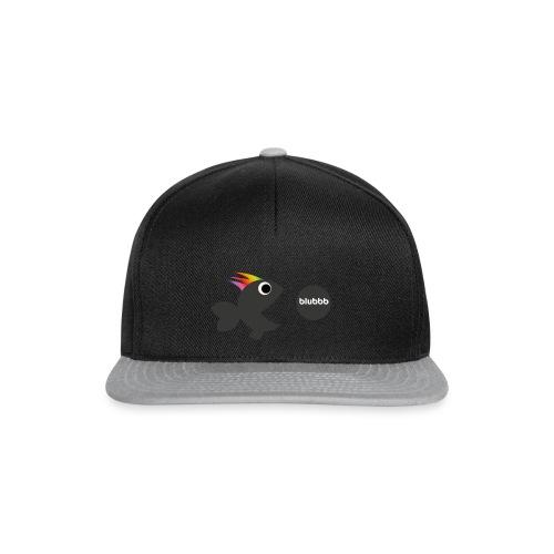 Fisch - Snapback Cap
