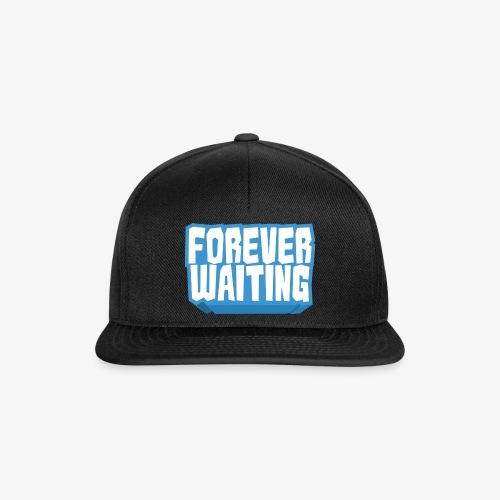 Forever Waiting - Snapback Cap