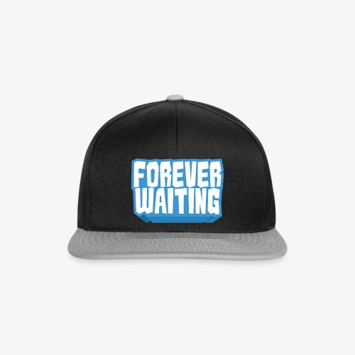 Forever Waiting - Snapback Cap