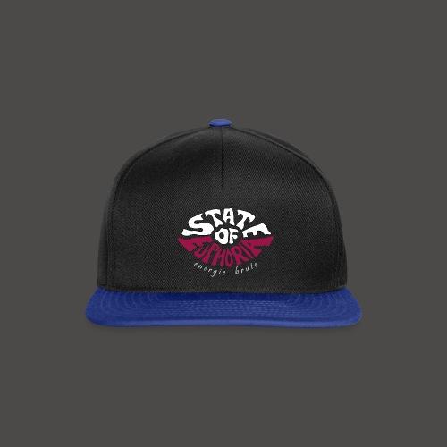 S.O.E. - Snapback Cap
