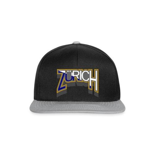 zuerich - Snapback Cap
