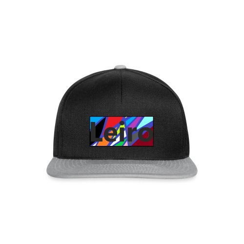 Color - Snapback Cap