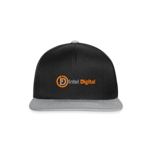 Intel Digital - Our Company - Snapback Cap