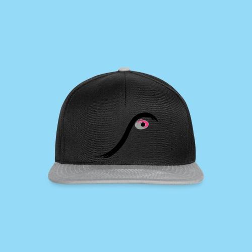 Eyed - Snapback Cap