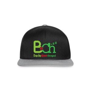 BDCh - Czapka typu snapback