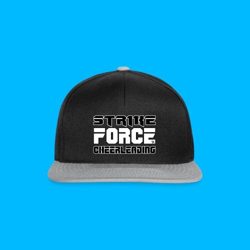 STRIKE FORCE - DRAWSTRING BAG - Snapback Cap