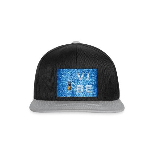 VIBE STREETWEAR - Snapback Cap