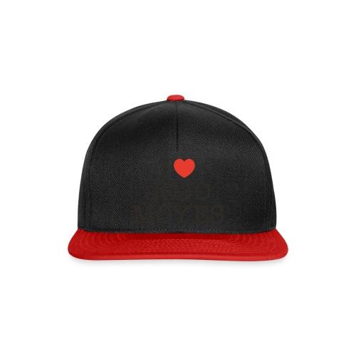 I LOVE JOJO MOYES - Snapback Cap
