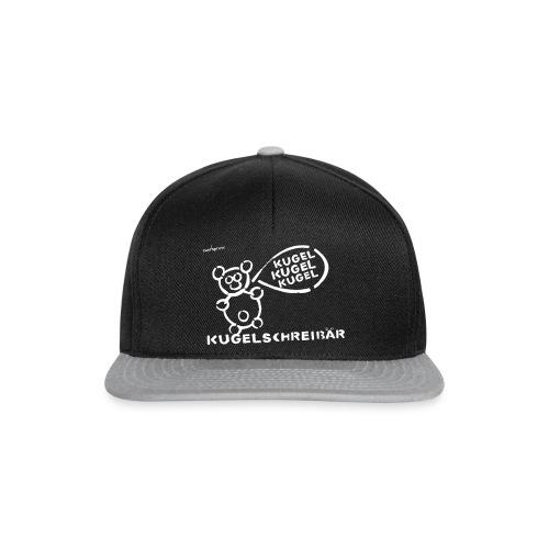 Kugelschreibär - Snapback Cap