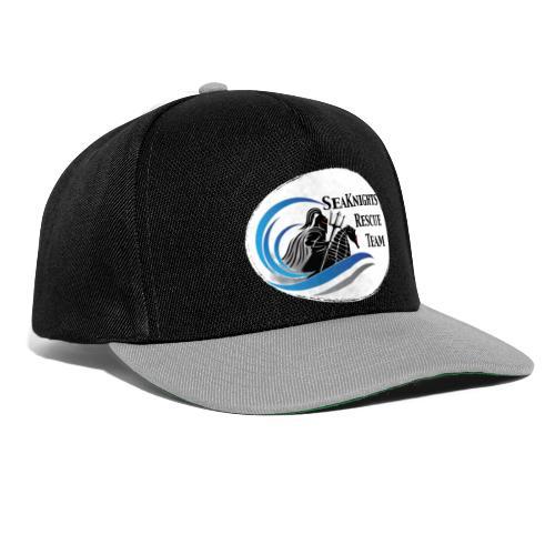 SeaKnightsRescue - Snapback Cap
