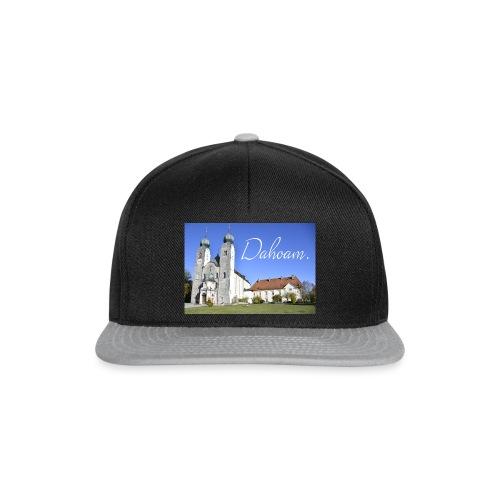 Baumburg - Snapback Cap