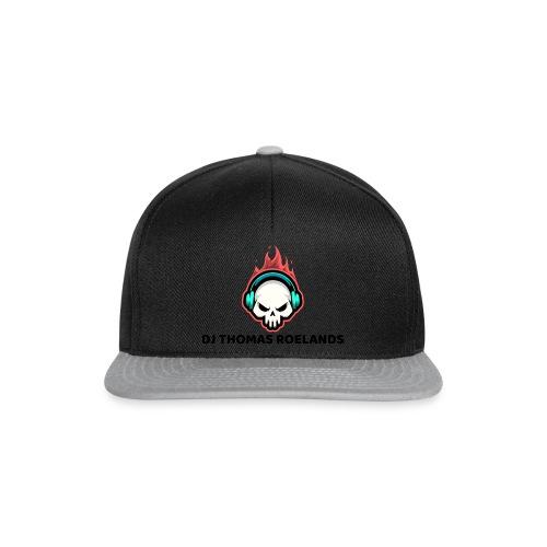 DJ THOMAS ROELANDS - Snapback cap