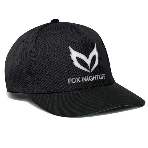 Vrienden van Fox Nightlife - Snapback cap