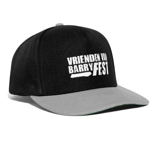 Vrienden van Barry Fest - Snapback cap