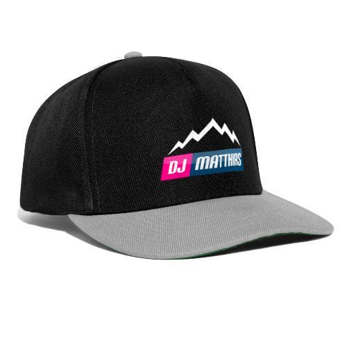 Vrienden van DJ Matthias - Snapback cap