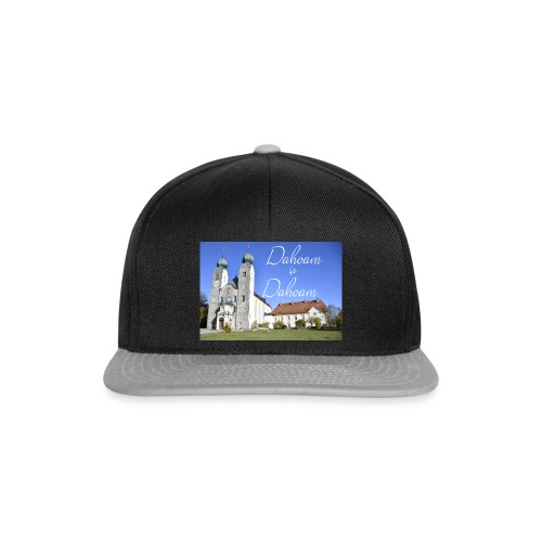 Baumburg T Shirts - Snapback Cap