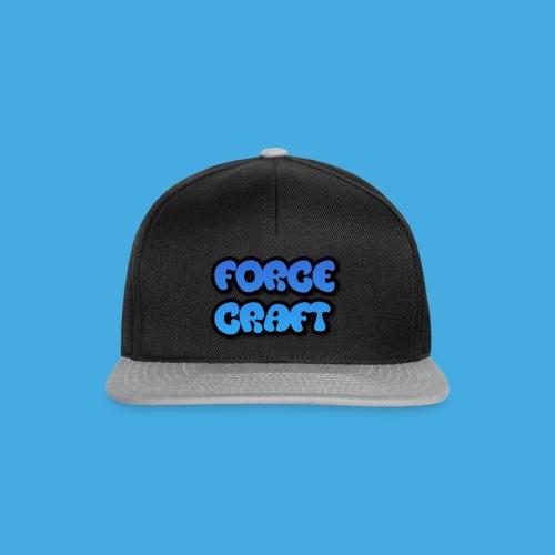 ForceCap - Snapbackkeps