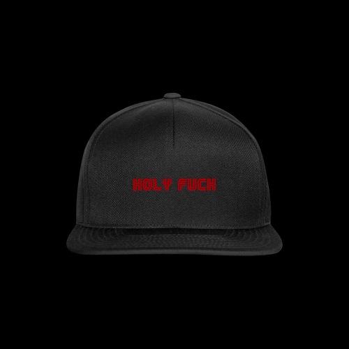 HOLY FUCK - Snapback Cap
