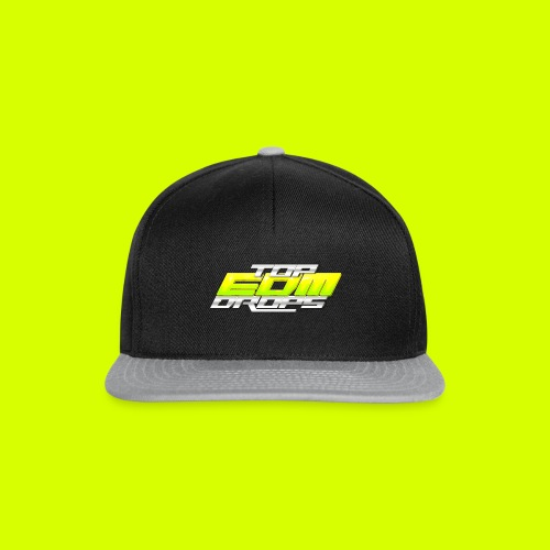 Teddy Bear TopEDMDrops (The perfect gift!) - Snapback Cap