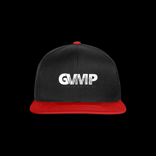 GVMP Logo 2019 - Snapback Cap