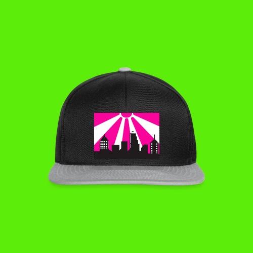 sun swag - Snapback Cap