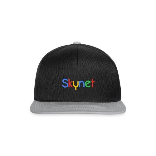 skynet - Snapback Cap