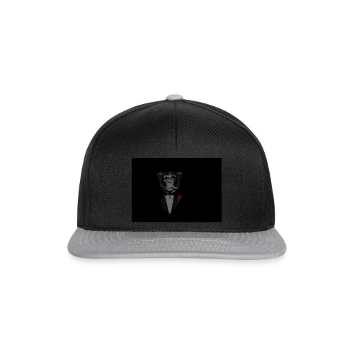 The Real Gentleman - Snapback cap