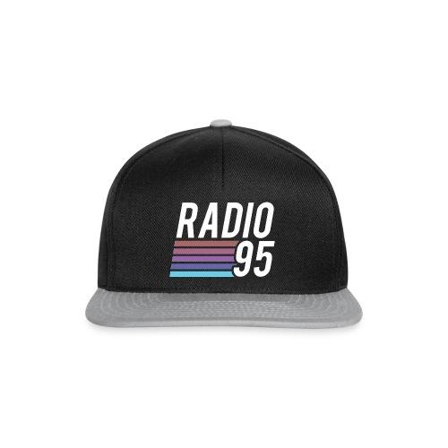 La t-shirt di Radio95! - Snapback Cap