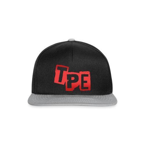 TPE T-shirt - Snapbackkeps