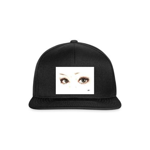 occhi di gatto - Snapback Cap