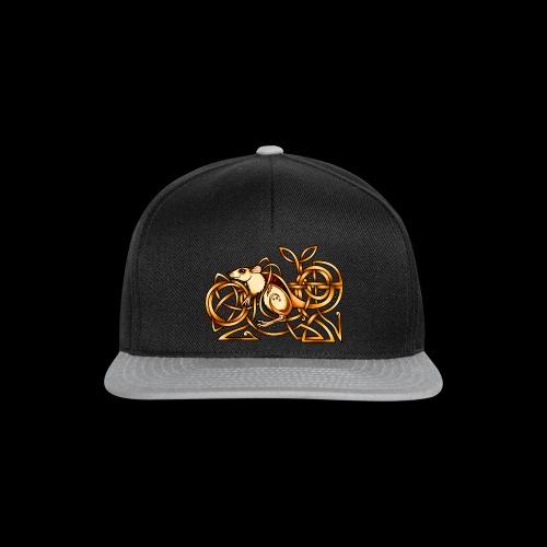 Celtic Rat - Snapback Cap