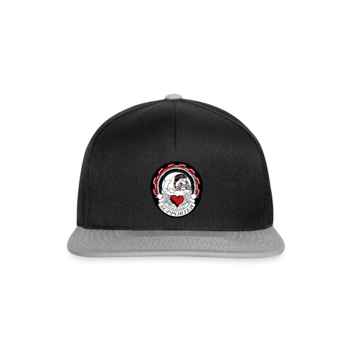 supporter - Snapback Cap
