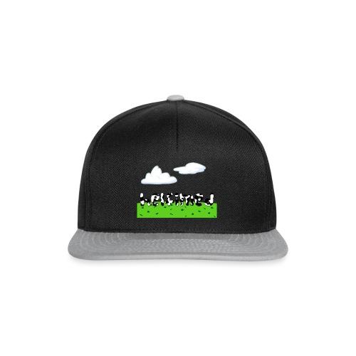 helfimed - Snapback Cap